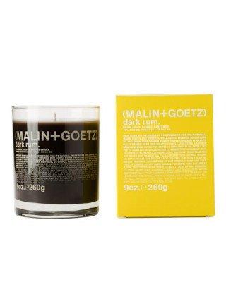 Malin+Goetz Malin+Goetz - Dark Rum Candle - 260 gr