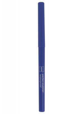 HEMA Perfect Eyeliner Waterproof 56 Blue (blauw)