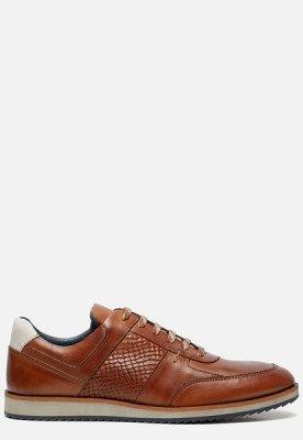 Vertice Vertice Sneakers cognac