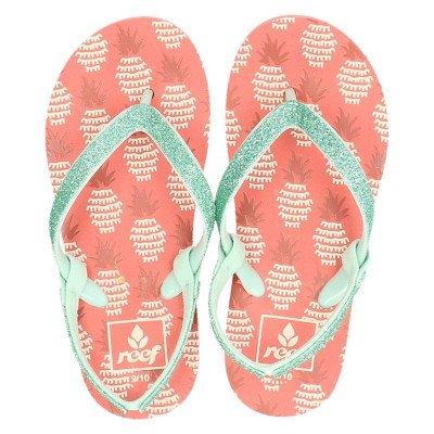 Reef Reef Little stargazer pin slippers