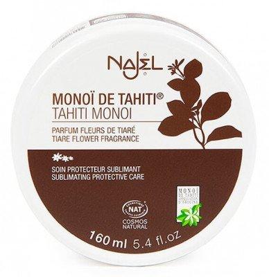 Najel Pure Monoï de Tahiti olie - Kokosolie Najel