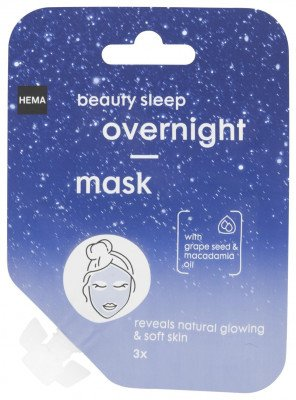 HEMA Gezichtsmasker Beauty Sleep