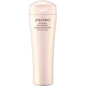 Shiseido Shiseido Revitalizing Shiseido - Revitalizing Body Emulsion - 200 ML