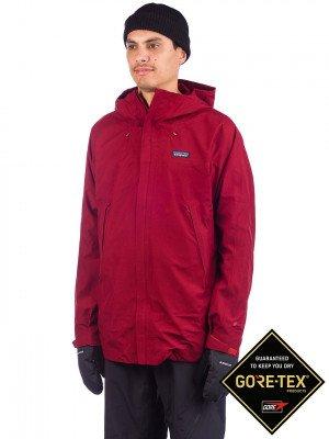 Patagonia Patagonia Departer Jacket rood
