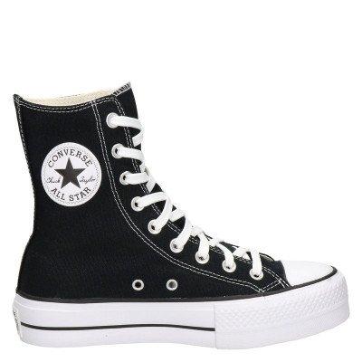 Converse Converse All Star Platform hoge sneakers