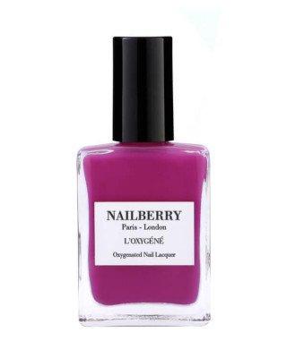 Nailberry Nailberry - L'Oxygéné Hollywood Rose - 15 ml