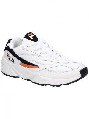 Fila Fila Venom Low Sneakers wit