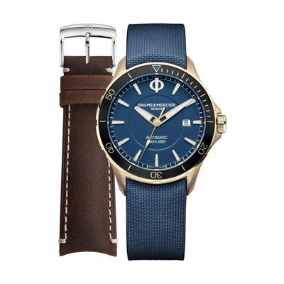 Baume & Mercier Watch - M0A10502