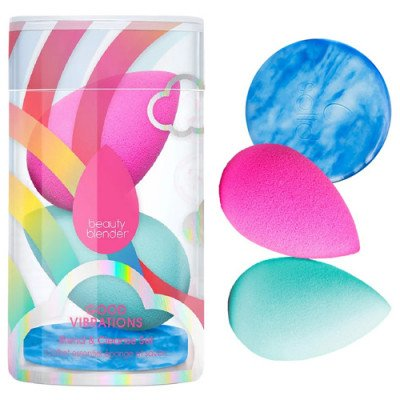 Beautyblender Beautyblender Essential Set Good Vibrations