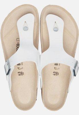 Birkenstock Birkenstock Ramses slippers wit