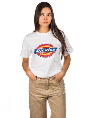Dickies Dickies Horseshoe T-Shirt wit