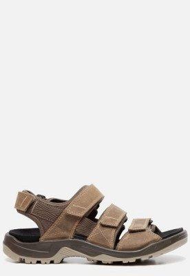 ECCO Ecco Offroad sandalen bruin