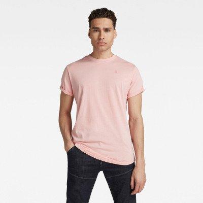 G-Star RAW Lash T-Shirt - Roze - Heren