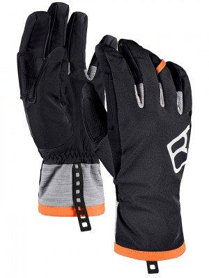 Ortovox Ortovox Tour Gloves zwart