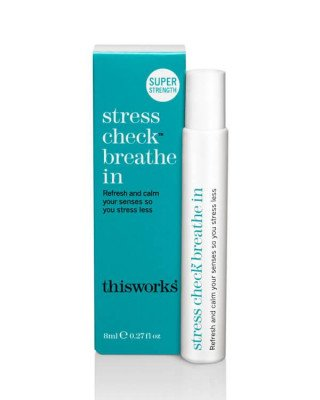 This Works This Works - Stress Check Breathe In - 8 ml