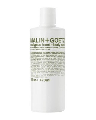 Malin+Goetz Malin+Goetz - Eucalyptus Hand + Body Wash - 473 ml