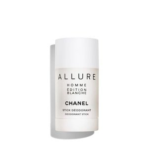 Chanel Chanel Allure Homme Edition Blanche CHANEL - Allure Homme Edition Blanche Deodorantstick