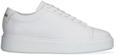 Blackstone Witte Blackstone Lage Sneakers Vl77