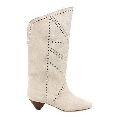 Isabel marant Ankle Boots Bt013621P007S