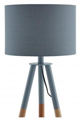 Artistiq Living Artistiq Tafellamp 'Renee', 55cm, kleur Grijs