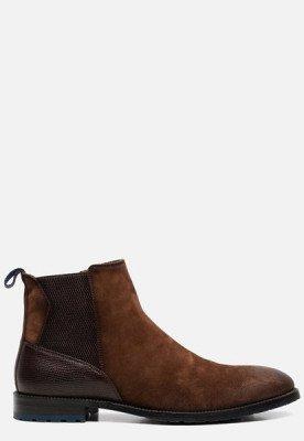 Vertice Vertice Boots bruin