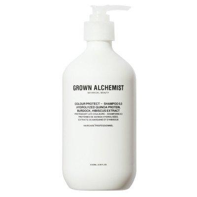 Grown Alchemist Grown Alchemist Colour-Protect Shampoo 500ml