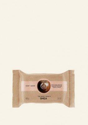 The Body Shop NL Shea Soap 100 G