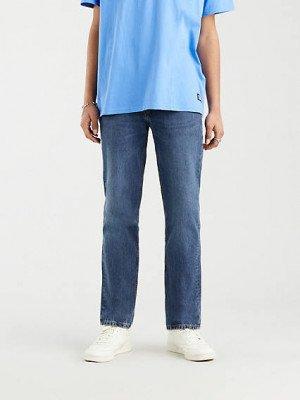 Levi's Levi's® Skateboarding 511™ Slim 5 Pocket Jeans - Blauw / Bush