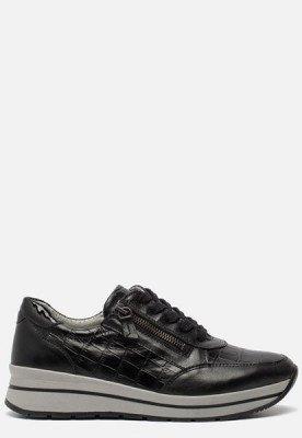 Feyn Feyn Sneakers zwart