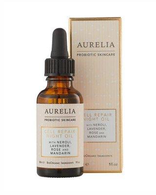 Aurelia London Aurelia - Cell Repair Night Oil - 30 ml