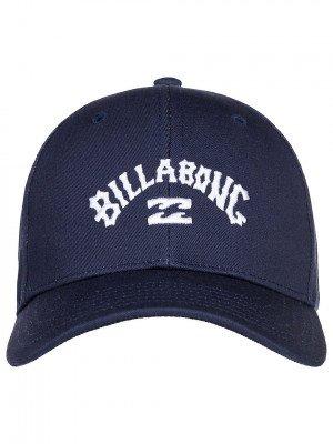 Billabong Billabong Arch Snapback Cap blauw