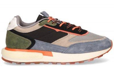 Hoff Hoff Sahara Multicolor Herensneakers