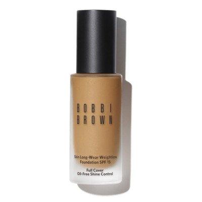Bobbi Brown Bobbi Brown N-052 - Natural Skin Long-Wear Weightless SPF15 Foundation 30 ml