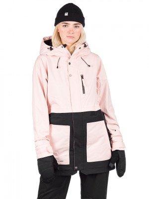 Nikita Nikita Sycamore B4BC Jacket roze