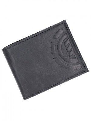 Element Element Daily Elite Wallet zwart