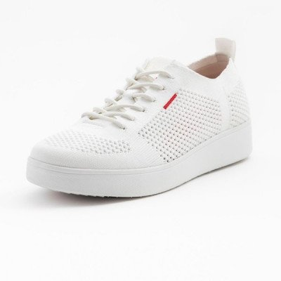 FitFlop FitFlop Rally sneakers wit