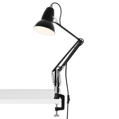 Anglepoise Anglepoise® Original 1227 klem tafellamp zwart