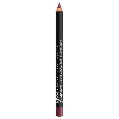 NYX Professional Makeup Prune Suede Matte Contourpotlood 1 g