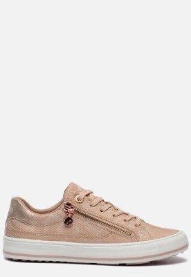 s.Oliver S.Oliver Sneakers beige