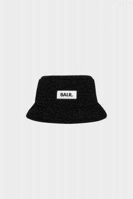 BALR. Teddy Bucket Hat Jet