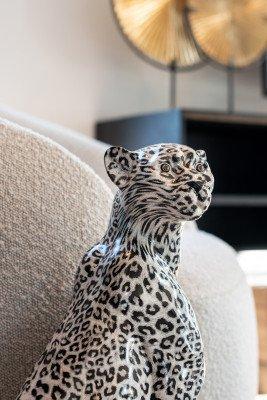 Richmond Interiors Richmond Decoratie 'Cheetah'