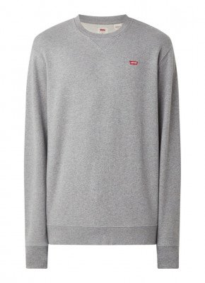 Levi's Levi's Sweater van katoen