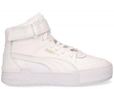 Puma Puma Cali Sport Top Warm Up 373436-01 Damessneakers