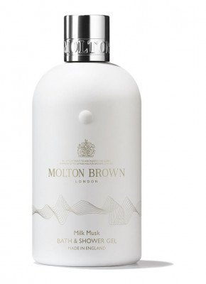 Molton Brown Molton Brown Milk Musk - Limited Edition bad- & douchegel