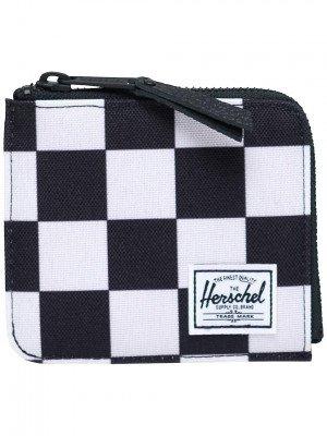 Herschel Herschel Jack RFID Wallet zwart