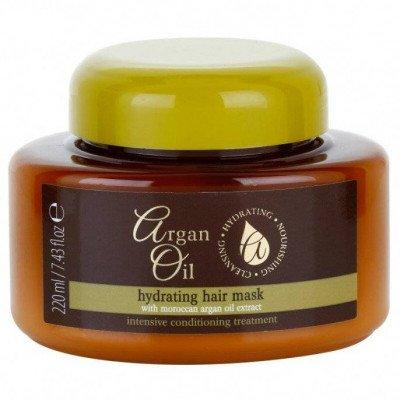 Argan Oil Argan Oil Hydrating Hair Mask