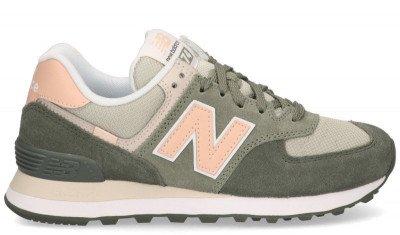 New Balance New Balance WL574SZ2 Damessneakers
