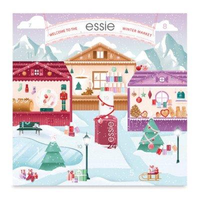 Essie Essie Advent Calendar 2021