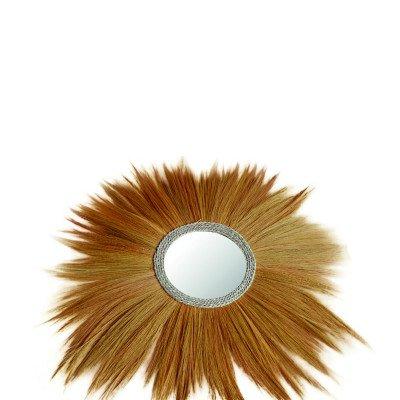 Firawonen.nl Ptmd frey geel zeegras spiegel rond groot
