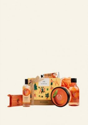 Sweetening Mango Big Gift Box 1 Stuk